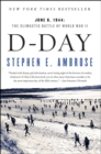 D-Day : June 6, 1944:  The Climactic Battle of World War II - eBook