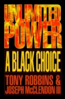 Unlimited Power a Black Choice - eBook