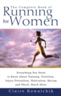 The Complete Book Of Running For Women - eBook