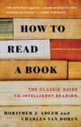 How to Read a Book - eBook