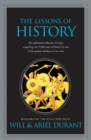Lessons of History - Book