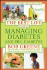 The Best Life Guide to Managing Diabetes and Pre-Diabetes - eBook