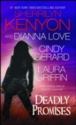 Deadly Promises - eBook