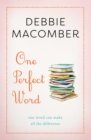 One Perfect Word - eBook