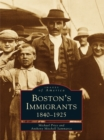 Boston's Immigrants - eBook