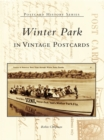 Winter Park in Vintage Postcards - eBook
