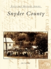Snyder County - eBook