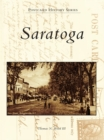 Saratoga - eBook