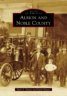 Albion and Noble County - eBook