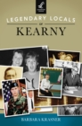 Legendary Locals of Kearny - eBook