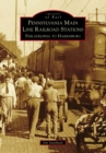 Pennsylvania Main Line Railroad Stations - eBook