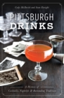 Pittsburgh Drinks - eBook