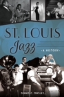 St. Louis Jazz - eBook