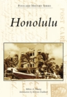 Honolulu - eBook