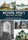 Michigan Haunts - eBook