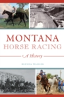 Montana Horse Racing - eBook