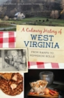 A Culinary History of West Virginia - eBook