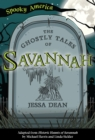The Ghostly Tales of Savannah - eBook