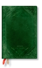 Velvet Cape Bold Mini Horizontal 2020 Diary - Book