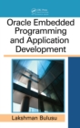 Oracle Embedded Programming and Application Development - eBook