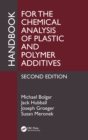 Handbook for the Chemical Analysis of Plastic and Polymer Additives - eBook