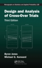 Design and Analysis of Cross-Over Trials - Book
