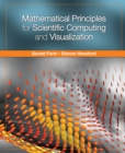 Mathematical Principles for Scientific Computing and Visualization - eBook