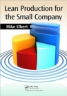 Lean Production for the Small Company - Book