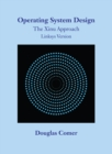 Operating System Design : The Xinu Approach, Linksys Version - eBook