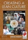 Creating a Lean Culture : Tools to Sustain Lean Conversions, Second Edition - eBook