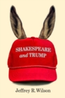 Shakespeare and Trump - Book