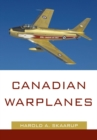 Canadian Warplanes - eBook