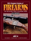 2015 Standard Catalog of Firearms : The Collector's Price & Reference Guide - eBook