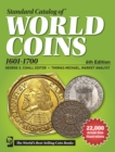 Standard Catalog of World Coins, 1601-1700 - Book