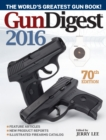 Gun Digest 2016 - eBook