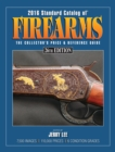 2016 Standard Catalog of Firearms : The Collector's Price & Reference Guide - eBook