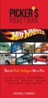 Picker's Pocket Guide - Hot Wheels - Book