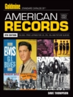 Standard Catalog of American Records - Book