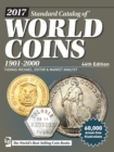2017 Standard Catalog of World Coins, 1901-2000 - Book