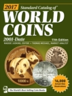 2017 Standard Catalog of World Coins, 2001-Date - Book
