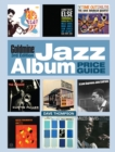 Goldmine Jazz Album Price Guide - Book