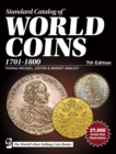 Standard Catalog of World Coins, 1701-1800 - Book