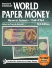 Standard Catalog of World Paper Money, General Issues, 1368-1960 - Book