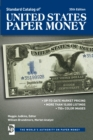 Standard Catalog of United States Paper Money - Book