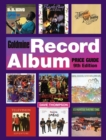 Goldmine Record Album Price Guide - Book
