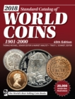 2018 Standard Catalog of World Coins, 1901-2000 - Book