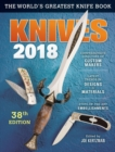 Knives 2018 : The World's Greatest Knife Book - Book