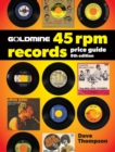 Goldmine 45 RPM Records Price Guide - Book