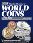2019 Standard Catalog of World Coins, 1901-2000 - Book