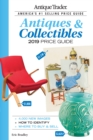 Antique Trader Antiques & Collectibles Price Guide 2019 - Book